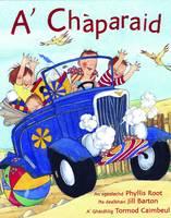 A' Chaparaid (Hardback)