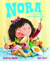 Nora (Hardback)