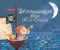 SpA'inneadairean Dubh Na H-Oidhche (Paperback)
