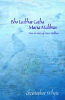 Bho Leabhar-latha Maria Malibran: From the Diary of Maria Malibran (Paperback)