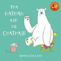 Tha Mathan Air Mo Chathair (Paperback)
