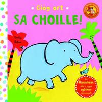 Giog Ort Sa Choille (Board book)