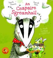 An Ceapaire Sgreamhail (Paperback)