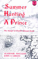 Summer Hunting A Prince (Paperback)