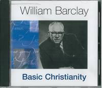 Basic Christianity CD (CD-Audio)