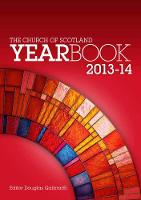 The Church of Scotland Year Book 2013-14 (Paperback)