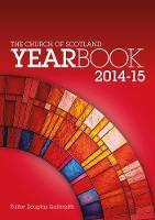 The Church of Scotland Yearbook 2014-15 (Paperback)