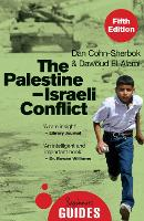 The Palestine-Israeli Conflict: A Beginner's Guide - Beginner's Guides (Paperback)