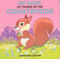 My Book of Things in the Countryside