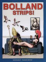 Bolland Strips! (Hardback)