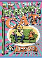 Fat Freddy's Cat Omnibus Back 2nd April (Paperback)