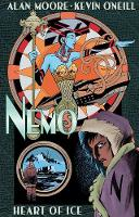 Nemo: Heart Of Ice (Hardback)