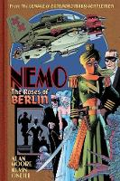 Nemo: Roses Of Berlin (Hardback)