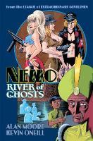 Nemo: River Of Ghosts (Hardback)