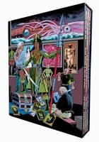 Nemo Trilogy: Slipcase Edition (Hardback)