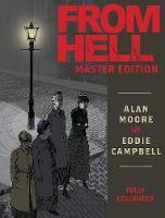 From Hell Master Edition (Hardback)