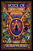 Voice Of The Fire: 25th Anniversary Edition (Paperback)