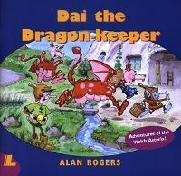 Llyfrau Llawen: Dai the Dragon-Keeper (Paperback)