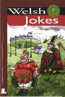 It's Wales: Welsh Jokes (Paperback)