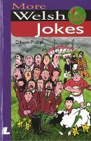 It's Wales: More Welsh Jokes (Paperback)
