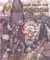 Tales from the Mabinogion (Paperback)