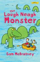The Lough Neagh Monster (Paperback)