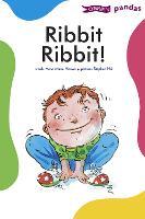 Ribbit, Ribbit - Pandas (Paperback)