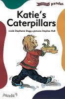 Katie's Caterpillars - Pandas (Paperback)