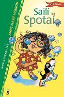 Saili na Spotai - Sraith Sos (Paperback)