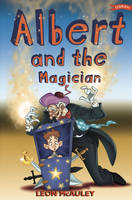 Albert and the Magician (Paperback)