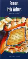 Famous Irish Writers - Appletree Guides (Paperback)