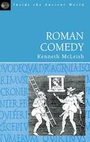 Roman Comedy - Inside the ancient world (Paperback)