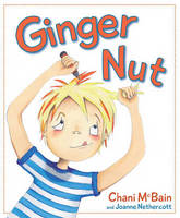 Ginger Nut - Picture Kelpies (Paperback)