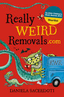 Really Weird Removals.com - Kelpies (Paperback)