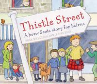 Thistle Street - Picture Kelpies (Paperback)