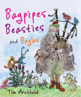 Bagpipes, Beasties and Bogles - Picture Kelpies (Paperback)