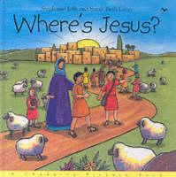 Where's Jesus (Hardback)
