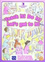 Teach it! Do it! Let's Get to it! (Paperback)