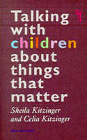 Talking with Children About Things That Matter (Paperback)