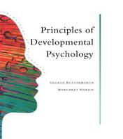 Principles of Developmental Psychology