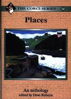 Corgi Series: 12. Places - An Anthology (Paperback)