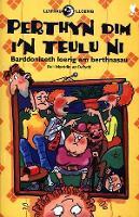 Llyfrau Lloerig: Perthyn Dim I'n Teulu Ni (Paperback)