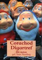 Corachod Digartref - Llen Meicro (Paperback)