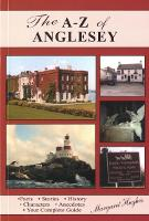 A-Z of Anglesey, The (Paperback)