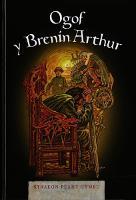Cyfres Straeon Plant Cymru: Ogof y Brenin Arthur (Hardback)