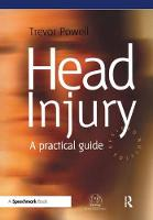 Head Injury: A Practical Guide - Speechmark Editions (Paperback)