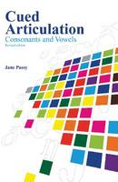 Cued Articulation: Consonants and Vowels (Paperback)