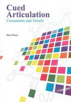 Cued Articulation: Consonants and Vowels DVD (DVD video)