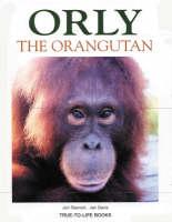 Orly the Orangutan - True-to-life (Paperback)