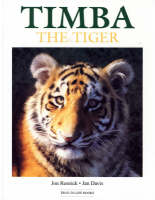 Timba the Tiger - True-to-life (Paperback)
